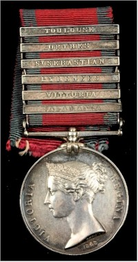 Bearnes Hampton & Littlewood (Medals and Militaria Auctions