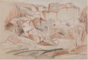 Alixe Jean Shearer Armstrong [1894-1983] - Quarry