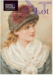 Front Cover of The Lot Magazine