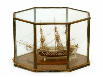 Discover Maritime Models