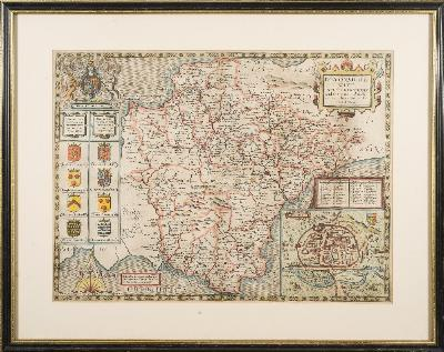 Discover Maps and Prints