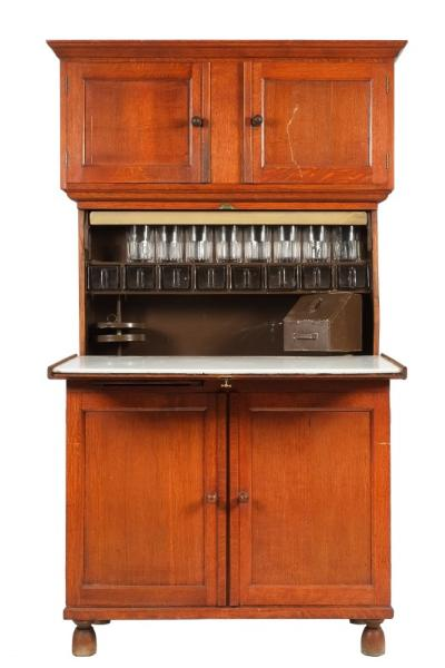 bearnes hampton   littlewood  20th century furniture kitchen cabinet auction michigan kitchen cabinet auctions melbourne