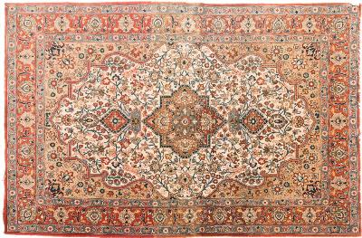 Discover Rugs and Carpets