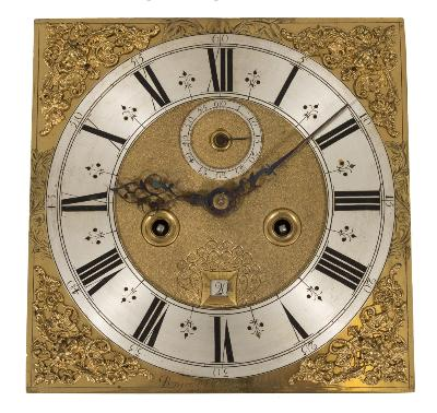 Discover Longcase Clocks