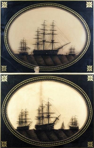 About HMS Victory (1759)